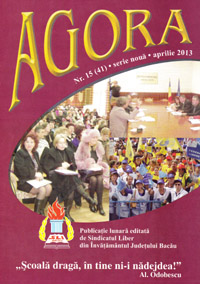 Revista AGORA